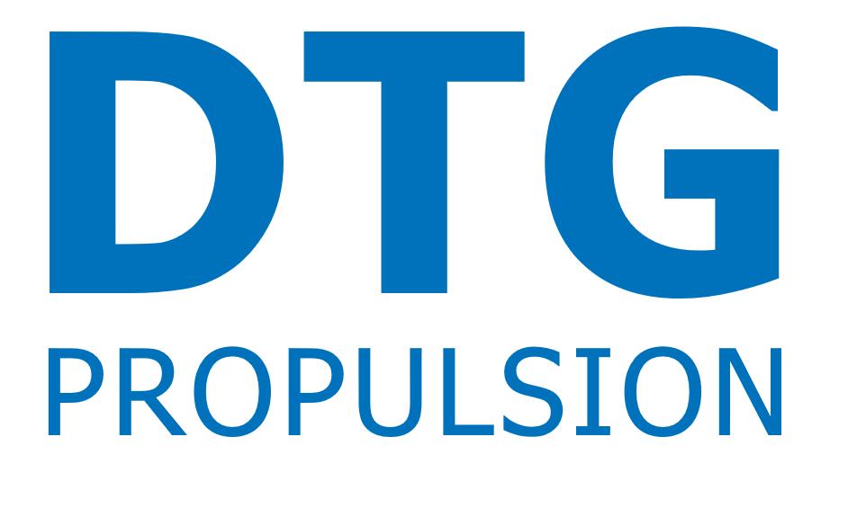DTG PROPULSION BV